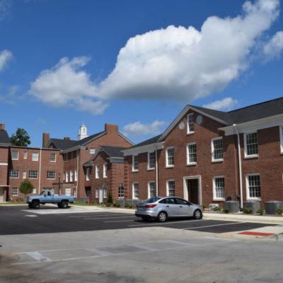 R.J. Taylor Memorial Hospital