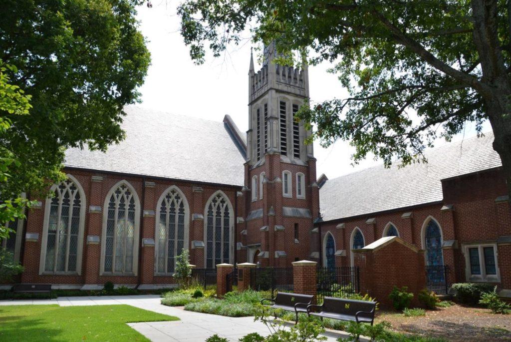 Decatur Presbyterian Church
