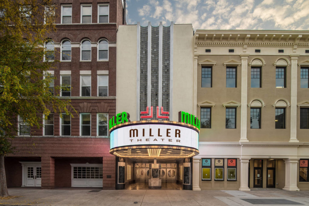 Miller Theater