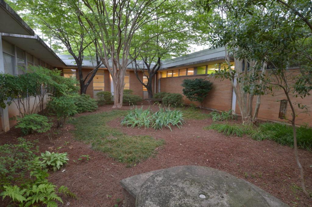 Cary Reynolds Elementary School