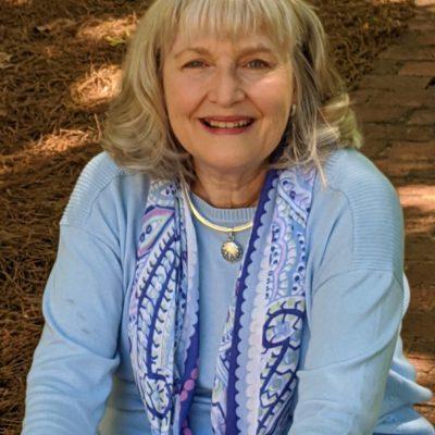 Anne Shelander Floyd