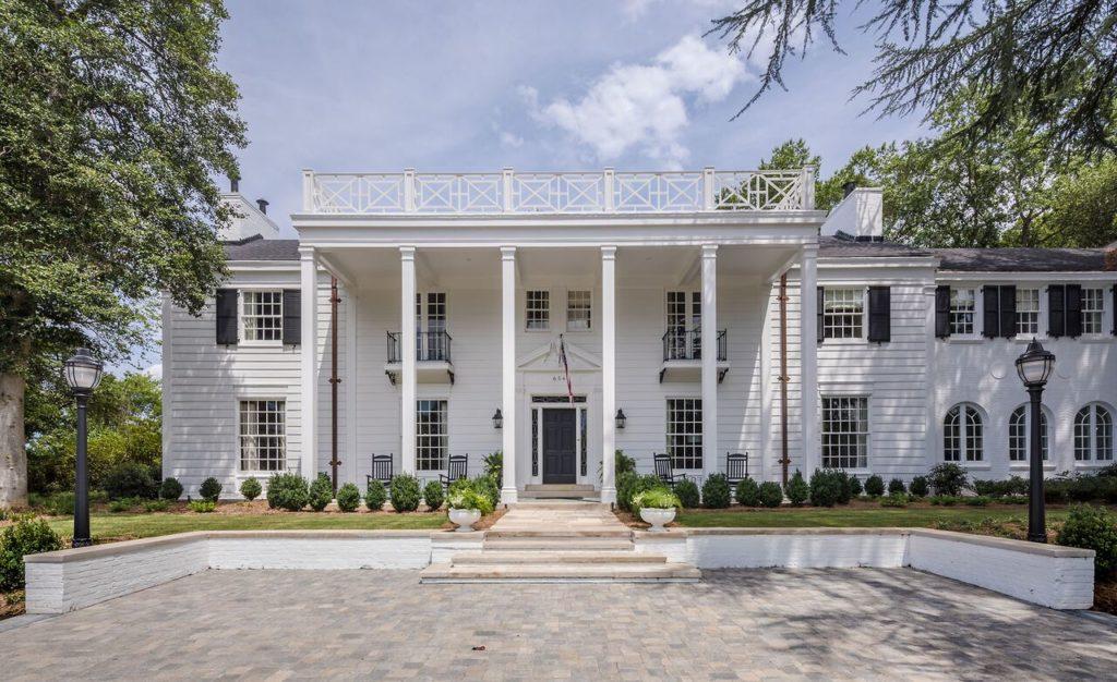 Benjamin Franklin Jones House