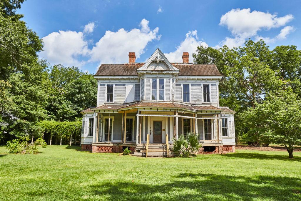 Foster-Thomason-Miller House