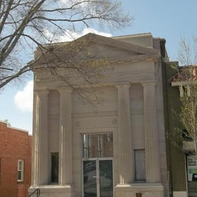 Louisville First National Bank