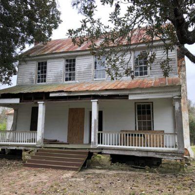 Cason-Veal House