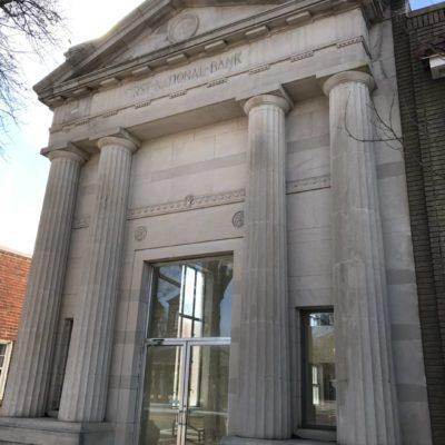 Louisville First National Bank