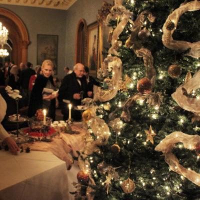 Hay House Christmas Gala