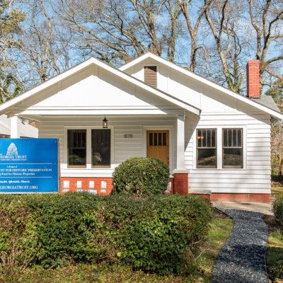 Open House: West Atlanta Preservation Initiative