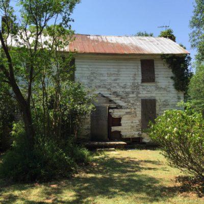 Lyon Farmhouse