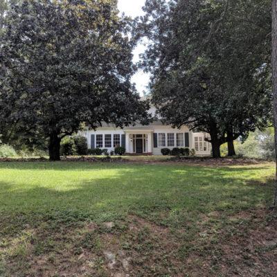 Magnolia Terrace, Covington