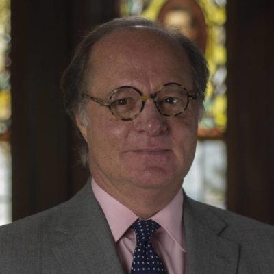 Mark C. McDonald