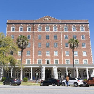 New Albany Hotel