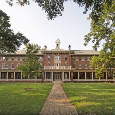 Agnes Scott College Insider Tour