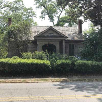 Weaver- Dallas House