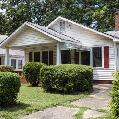Lead Paint Homeowner Awareness