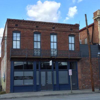 Watkinson & Company Grocers Building