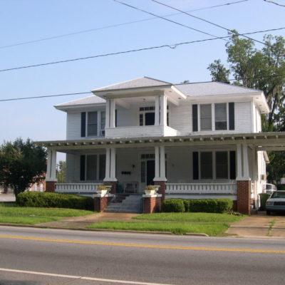 Cooper House, c. 1885