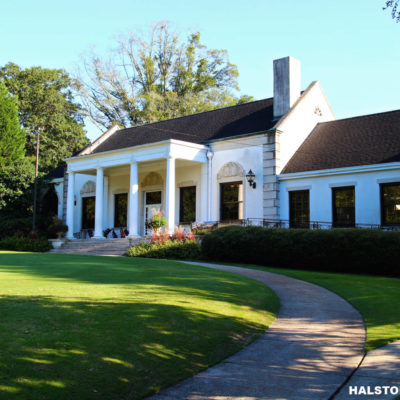 The Bobby Jones Golf Course