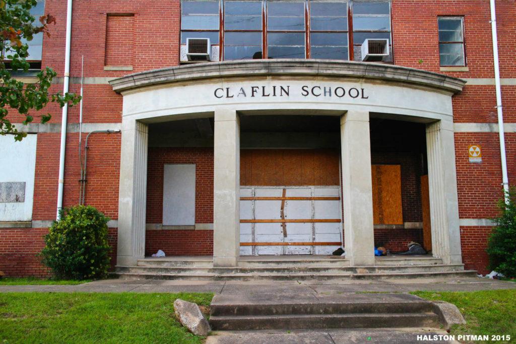 Claflin School