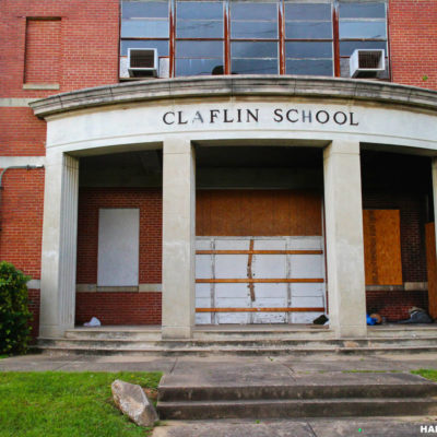 Claflin School