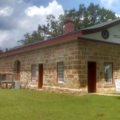 Crawford Depot