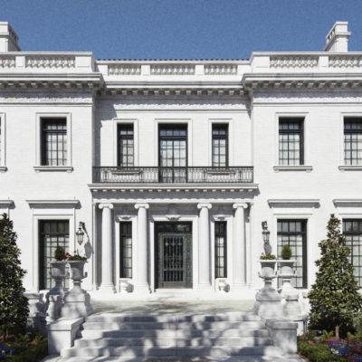 Armstrong-Kessler Mansion