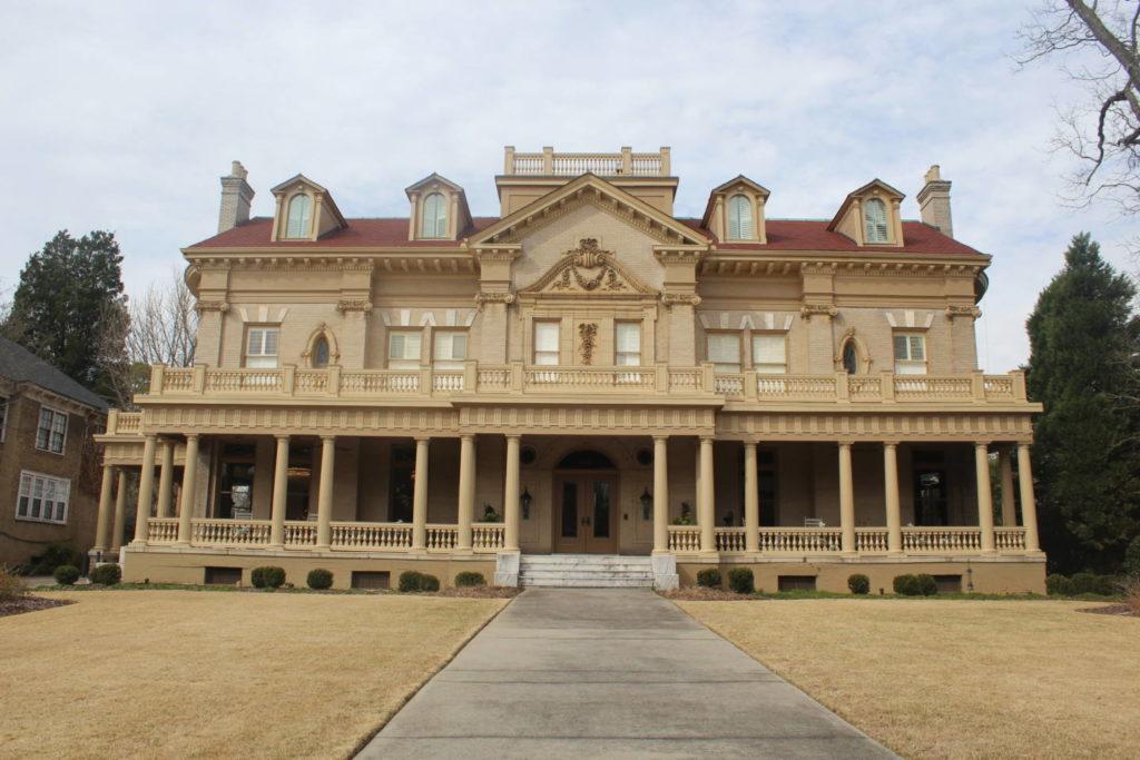 McCaw-Massee House