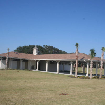 Historic Beach Pavilion