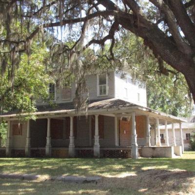 John Nelson Deming Home