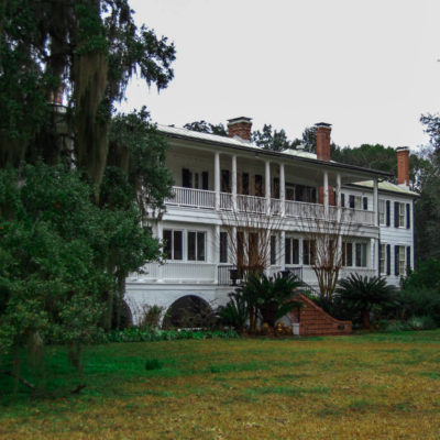 Morrison Family for Lebanon Plantation