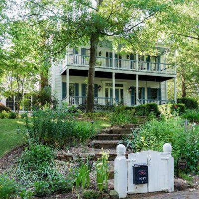 Sharon-Cooke House, Madison