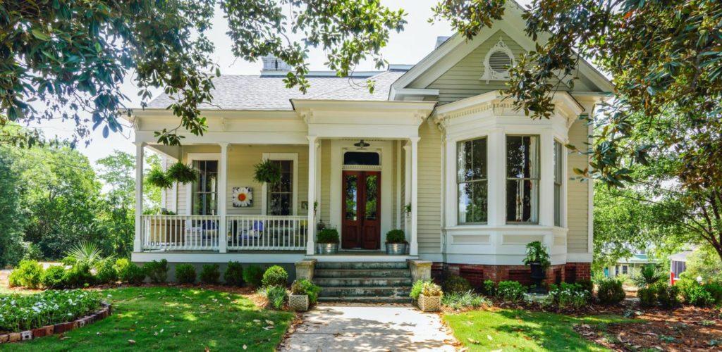 Merritt-Long House