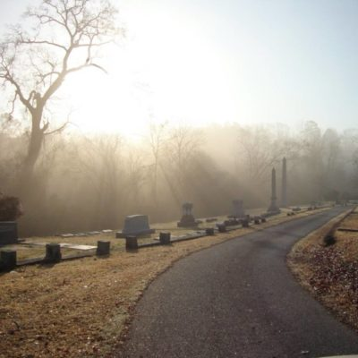 Friends of Oconee Hill Cemetery