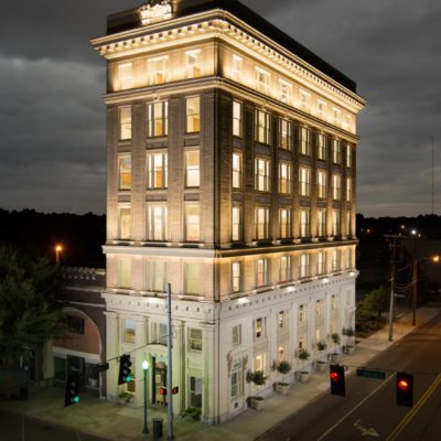 Old First National Bank