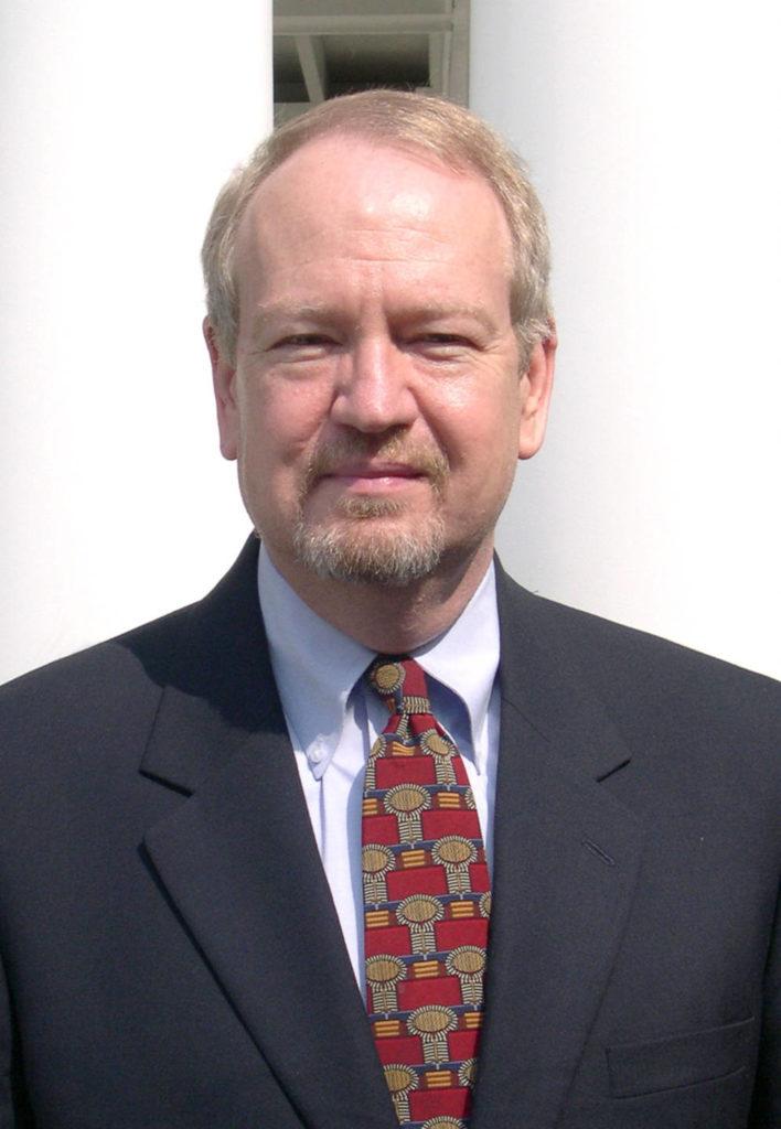 James K. Reap