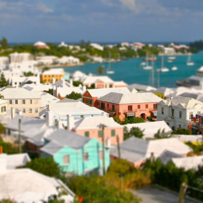 Beautiful Bermuda!
